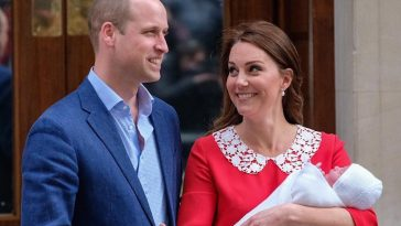 royal family new baby
