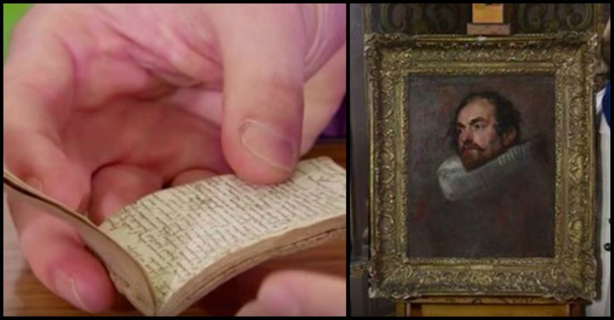 15 Of The Most Incredible (And Valuable) Items Ever Featured On 'Antiques Roadshow'