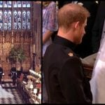 harry meghan married