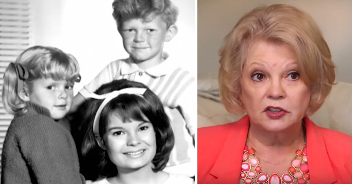"""Kathy Garver Opens Up About The Tragic Death Of Her """"Family Affair"""" Co-Stars"""
