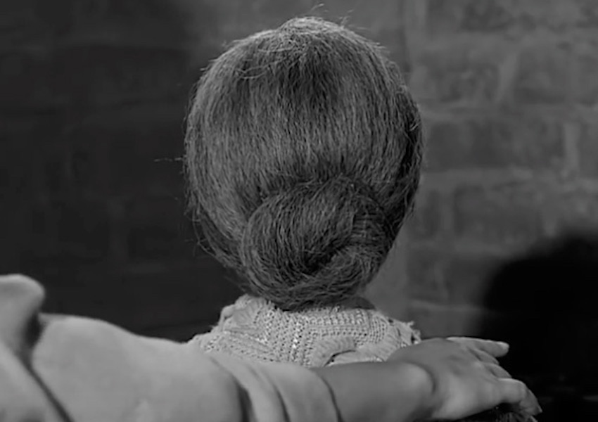 norman bate's mom in psycho