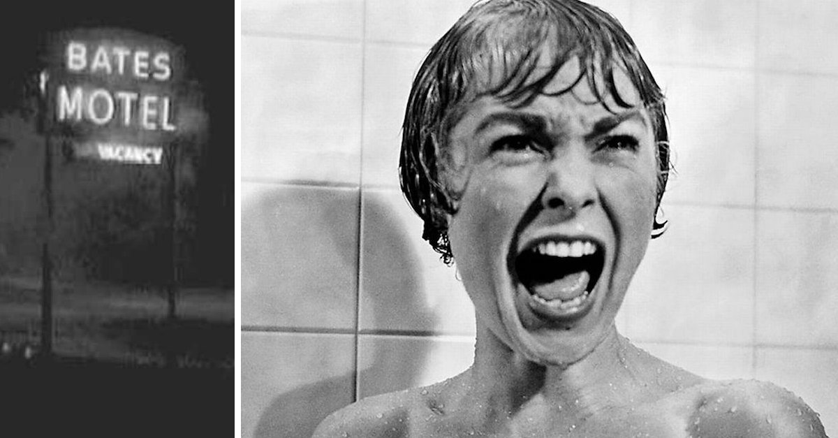 10 Things You Never Knew About Alfred Hitchcock's 'Psycho'