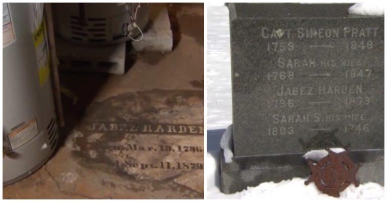 soldier gravestone