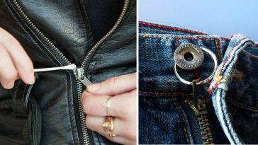 https://lifehacks.stackexchange.com/questions/123/%CE%97ow-can-i-keep-my-jeans-zippers-from-unzipping-on-their-own/2573