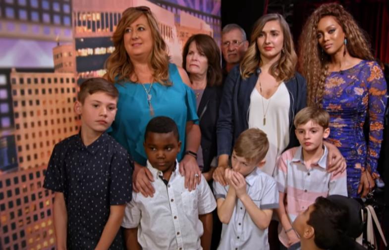 michael ketterer family