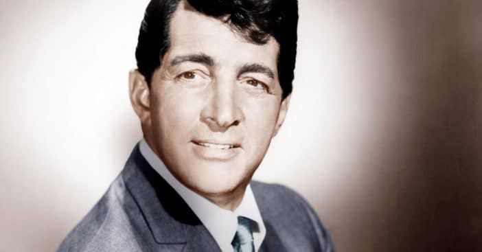 Learn the secrets of Dean Martin's life
