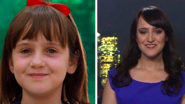 GirlTalkHQ – Child Star Mara Wilson Is Glad She's Not ...   Mara Elizabeth Wilson 2013