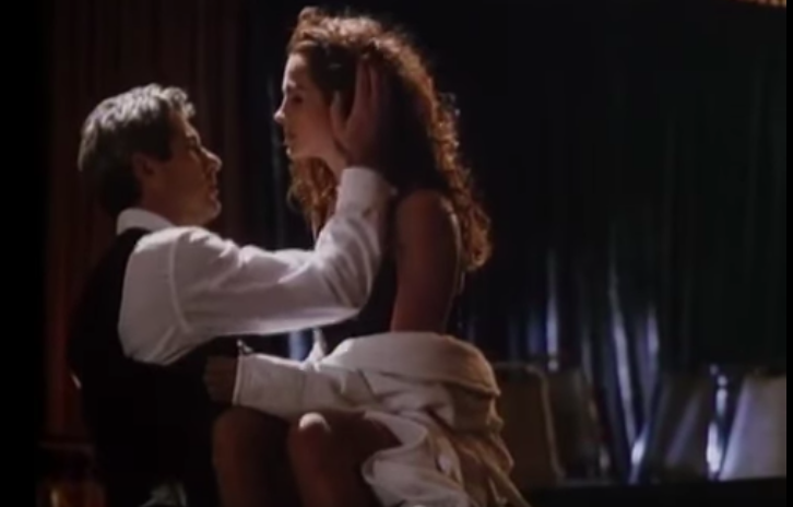 'Pretty Woman' Scriptwriter Reveals The Original Plot Of ...