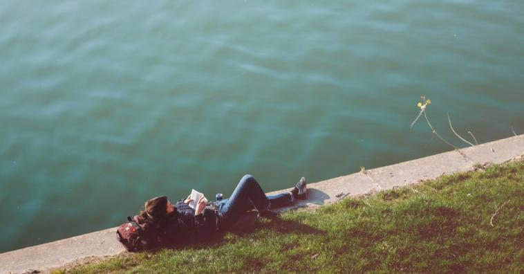 old-soul-reading