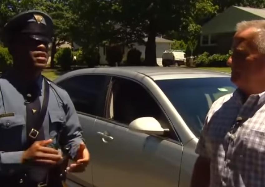 cops meeting
