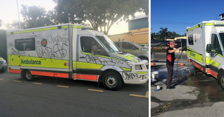 queensland-ambulance
