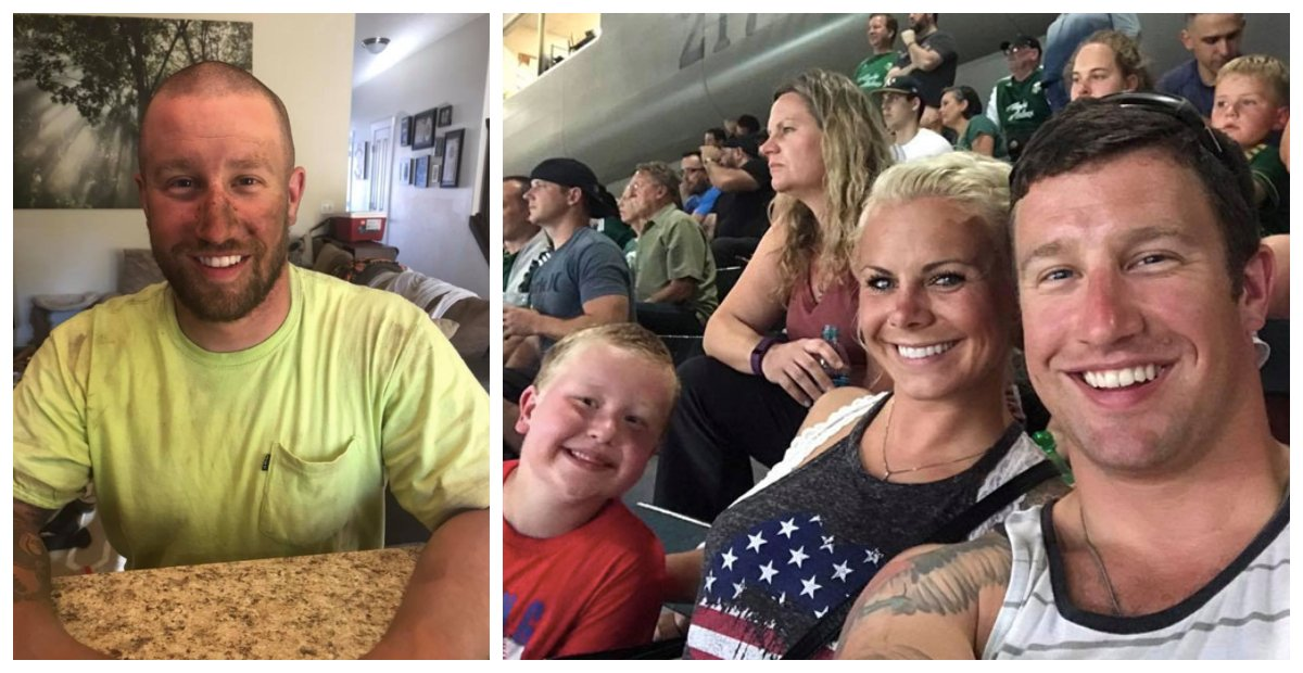 Mom Makes Fun Of Dirty Construction Worker, So He Introduces Himself And Puts Her In Her Place