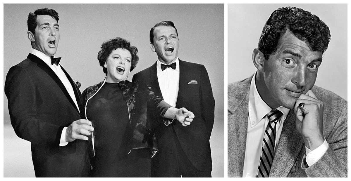 8 Little Known Facts About Dean Martin That Might Surprise You