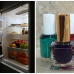refrigerator items