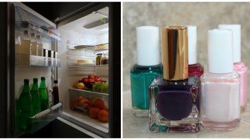 refrigerator items