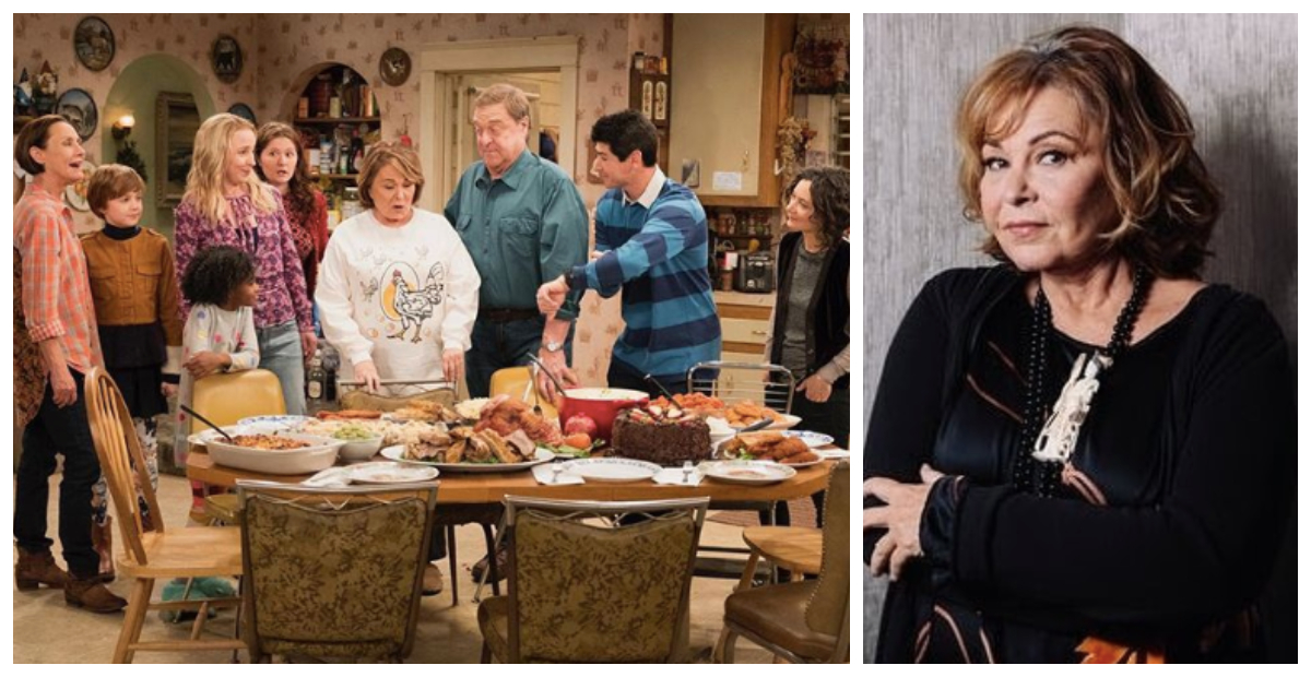 'Roseanne' Spinoff Show Will Reportedly Move Forward Without Roseanne Barr