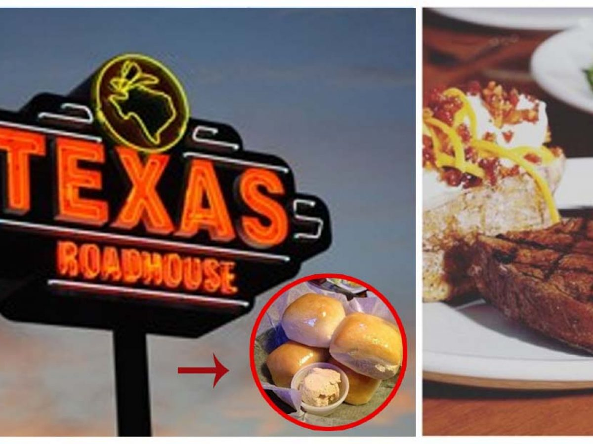 8 Things To Know About Texas Roadhouse Before Going For The First Time