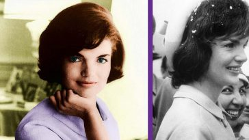 Jackie Kennedy Had A Surprising Shoe Secret She Hid For Years