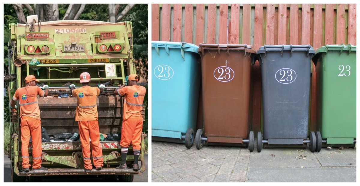 6 Secrets You Didn't Know About Garbage Collectors