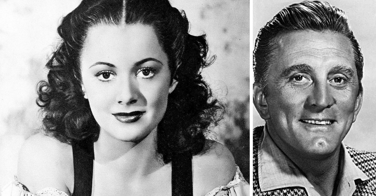 20 Most Beautiful Old Women's Celebrity Over 60 Years ...