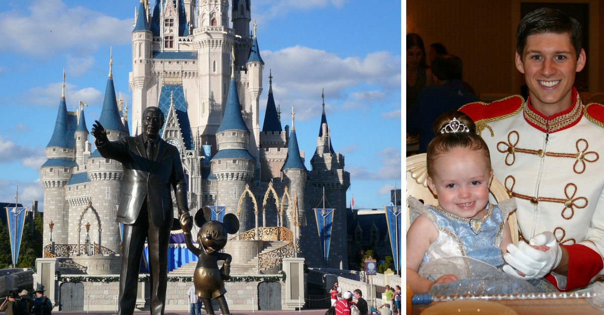 The Best, Most Magical Jobs You Can Get At Disney Parks