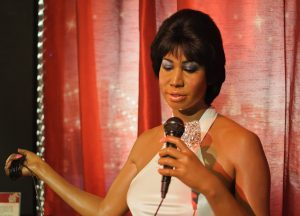 Aretha Franklin Reported Gravely Ill