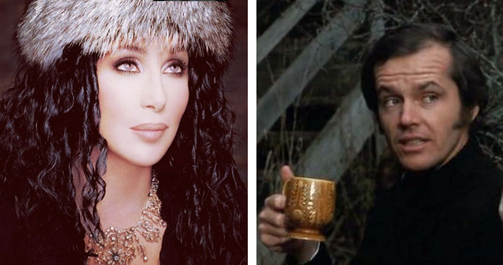 George Miller And Jack Nicholson Called Cher 'Too Old' On Her 40th Birthday
