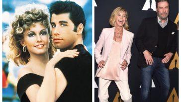 John Travolta Says He & Olivia Newton-John Might Reunite Soon