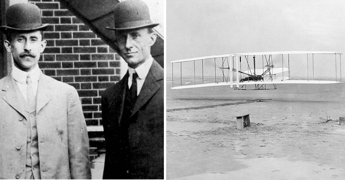 remembering the wright brothers Wright brothers are first in flight from historycom , produced by history channel early in their childhood the wright brothers became fascinated with a toy that was powered by a rubber band and could fly.
