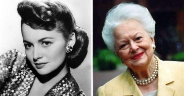 16 Old Hollywood Bombshells See Photos Then And Now