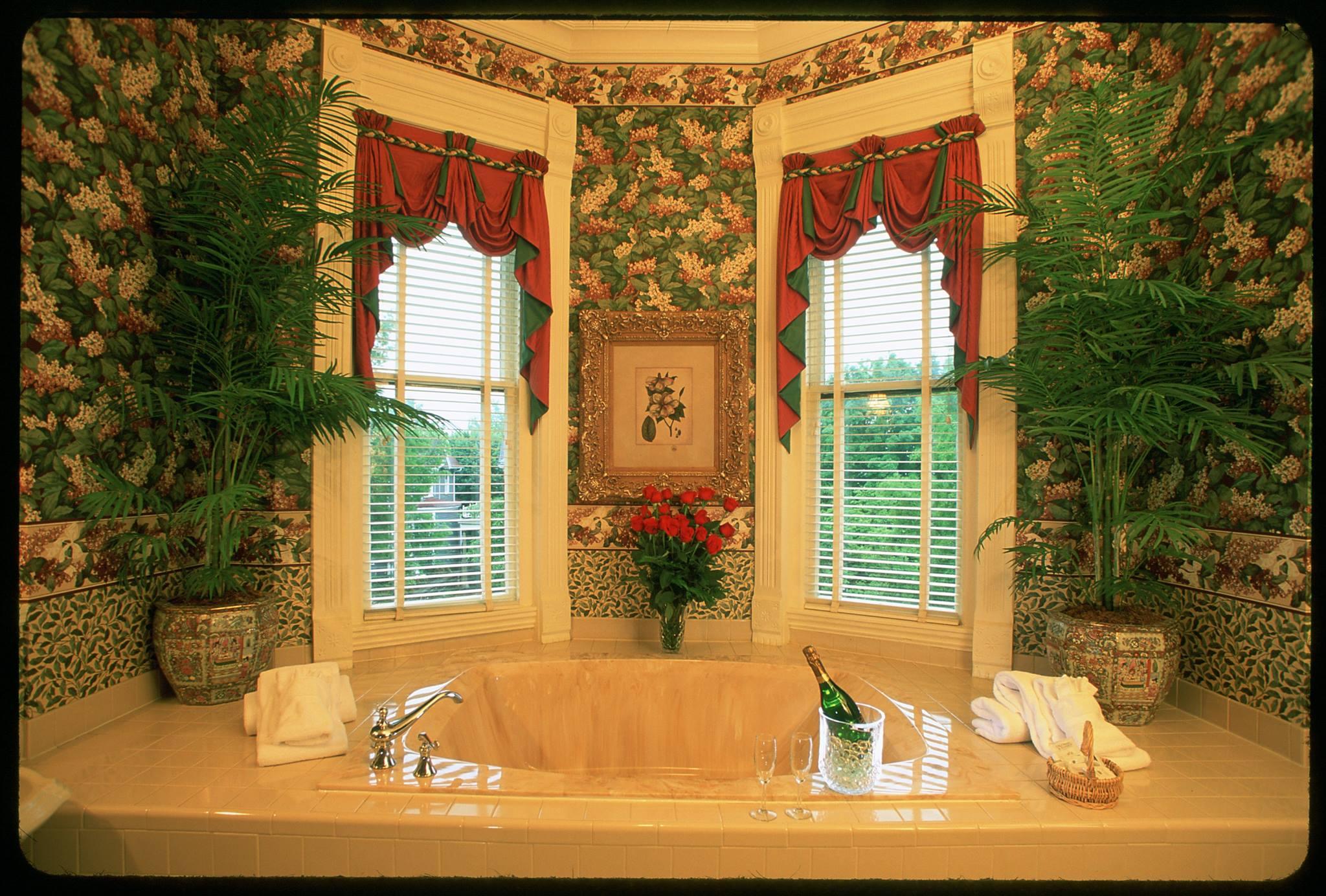 mayor mansion inn