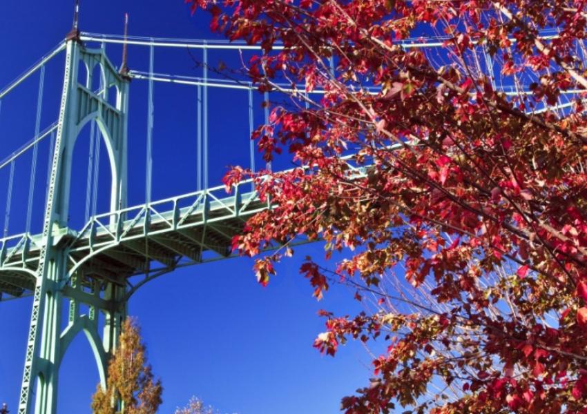 fall tourism