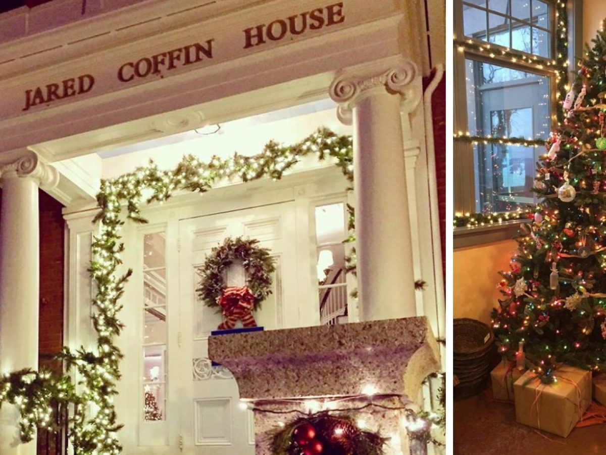 Coziest Inns To Visit This Christmas Season