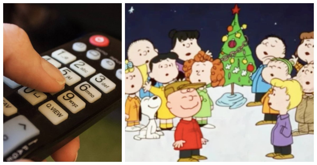 There Is A New TV Channel That Will Play Christmas Movies 24/7