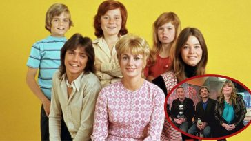 partridge family now