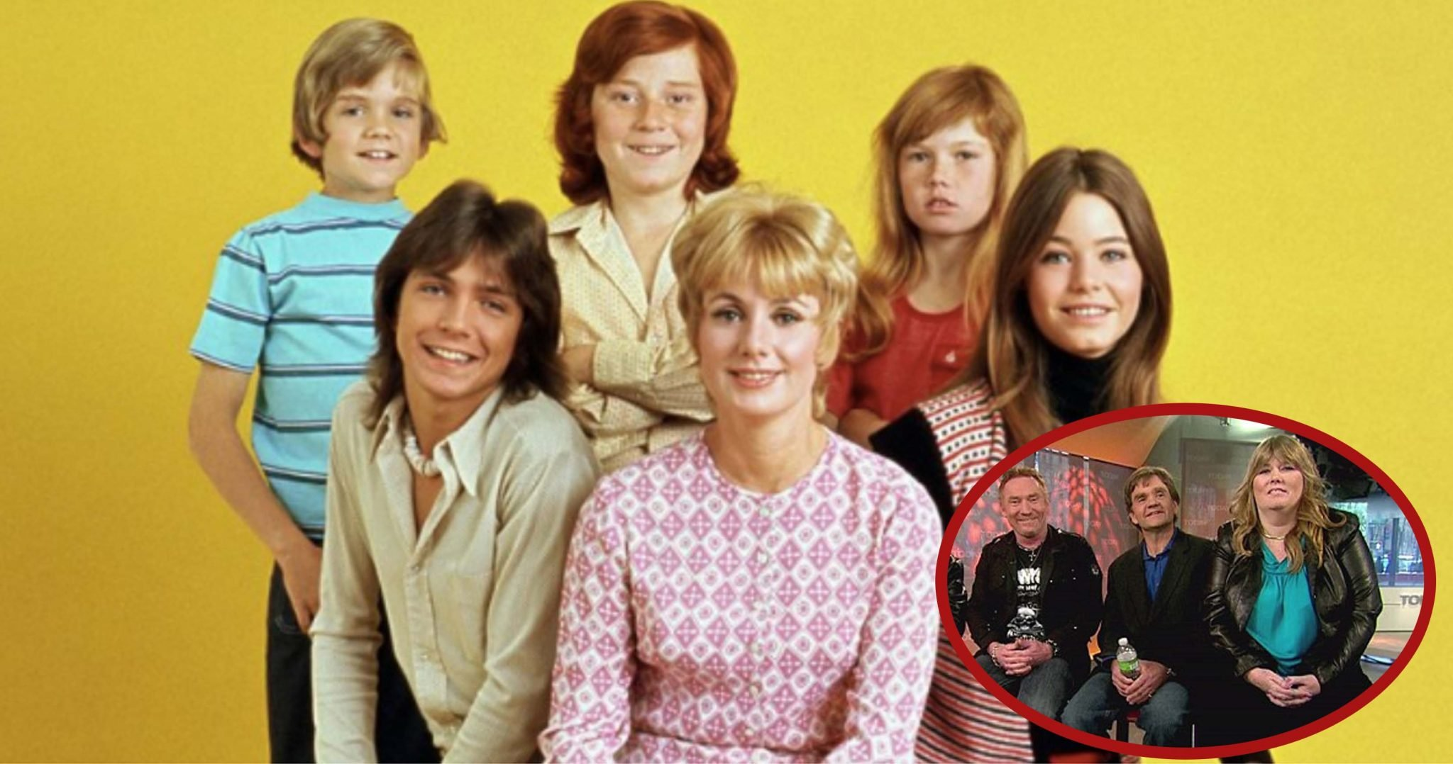 'The Partridge Family' Actors, Then And Now