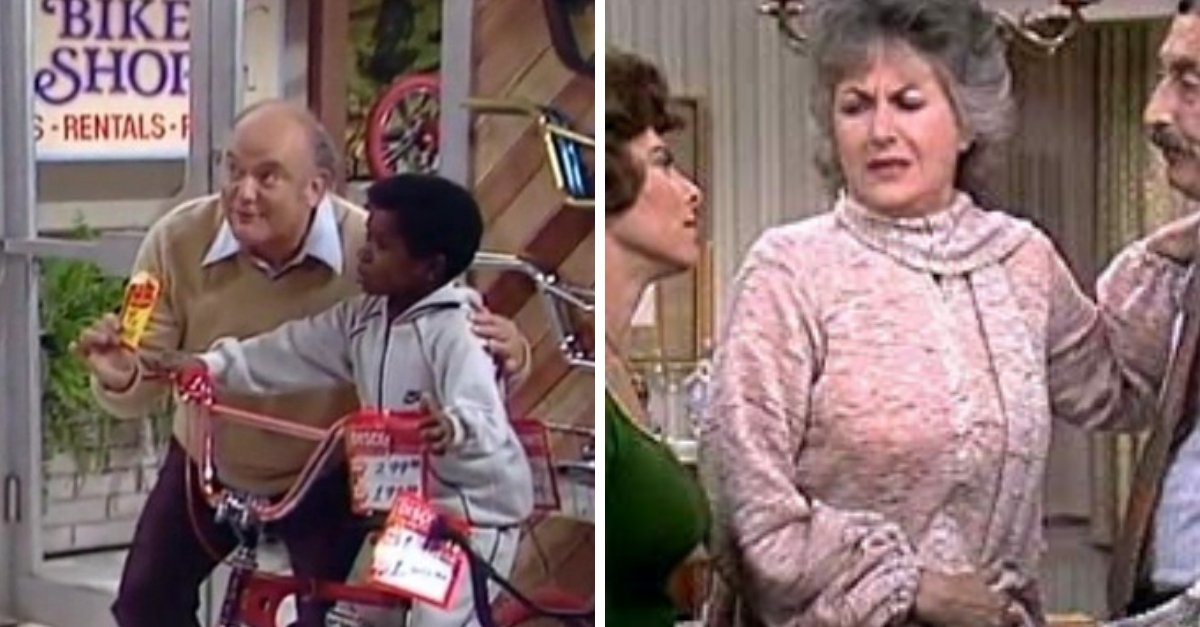 7 Of The Most Talked-About Scenes From Classic TV Shows