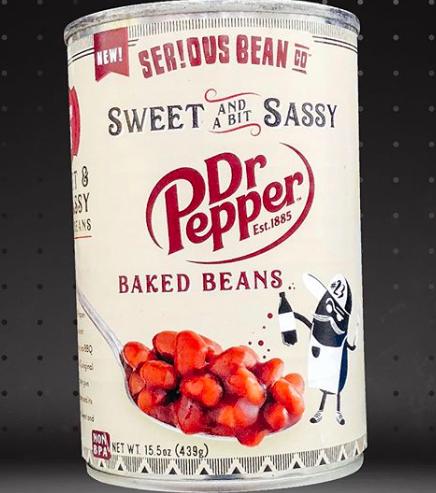 dr pepper baked beans