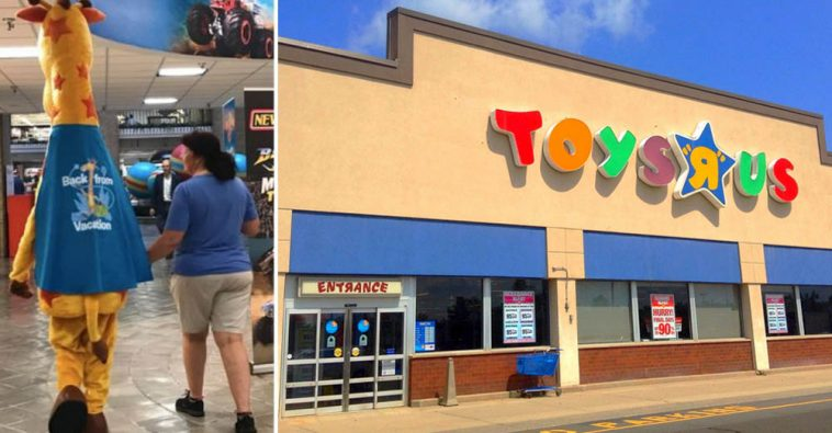 toys r us is coming back with a brand new name. Black Bedroom Furniture Sets. Home Design Ideas