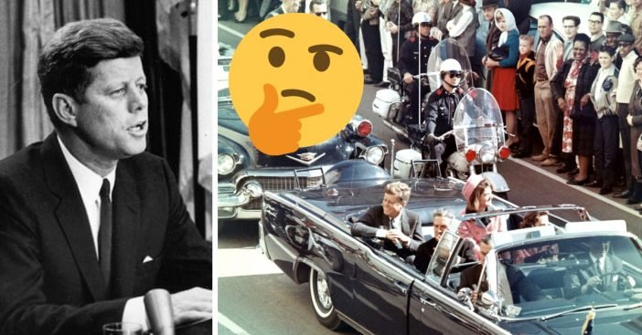 JFK assassination unanswered questions