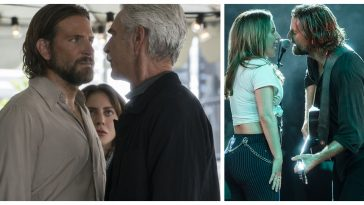 lady gaga bradley cooper sam elliot a star is born
