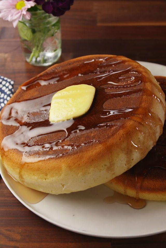 giant pancake recipe