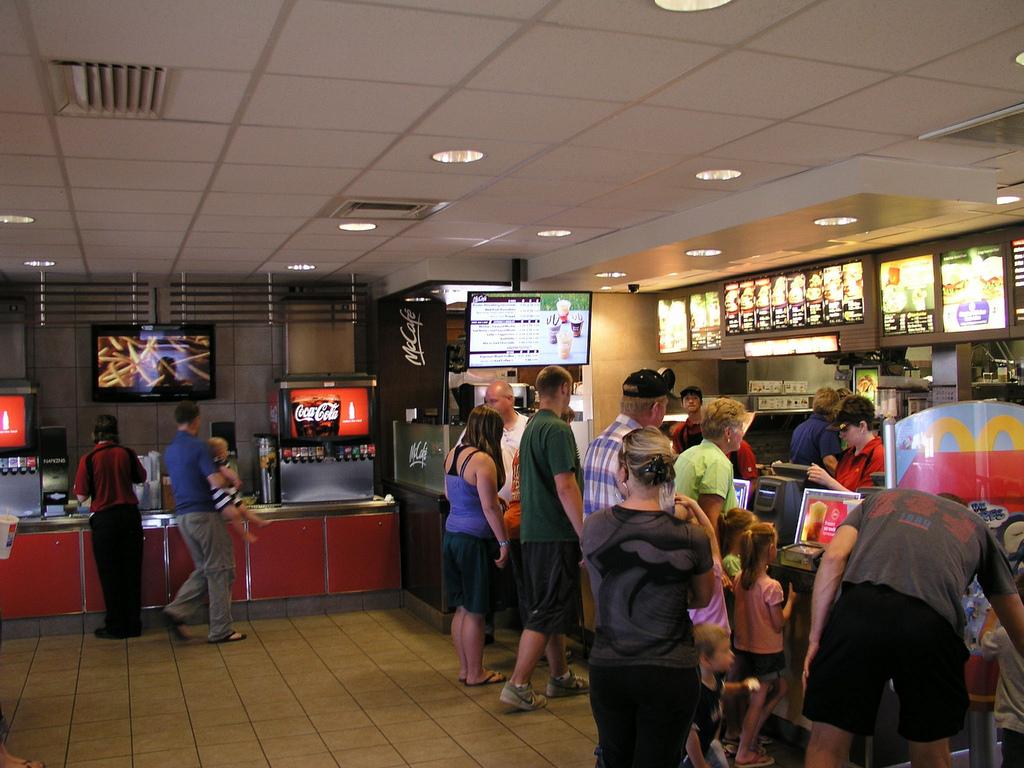 mcdonalds closing locations
