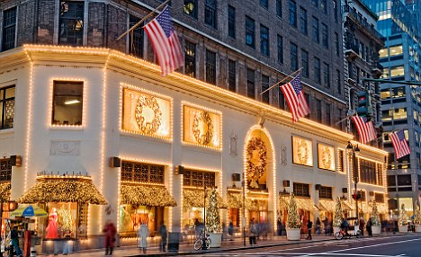 lord and taylor nyc