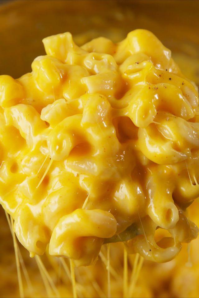 mac and cheese recipe