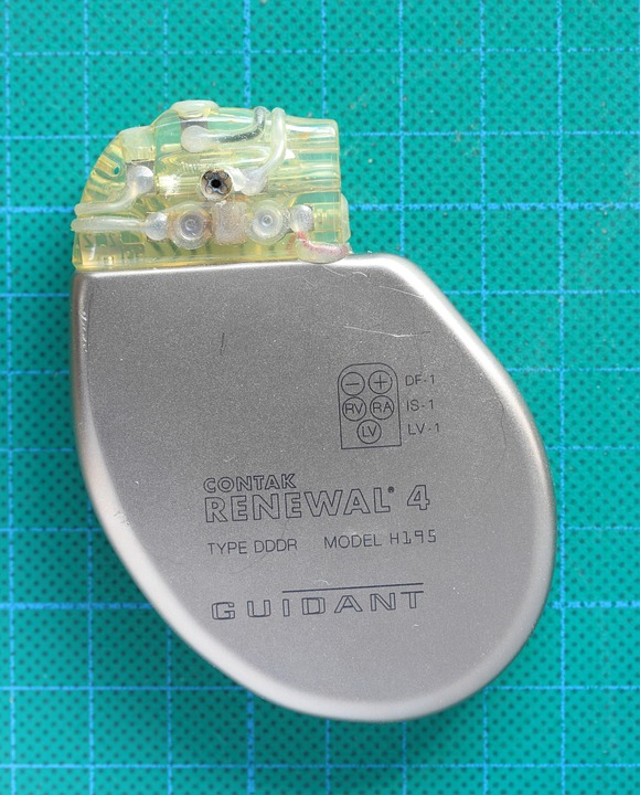 pacemaker device