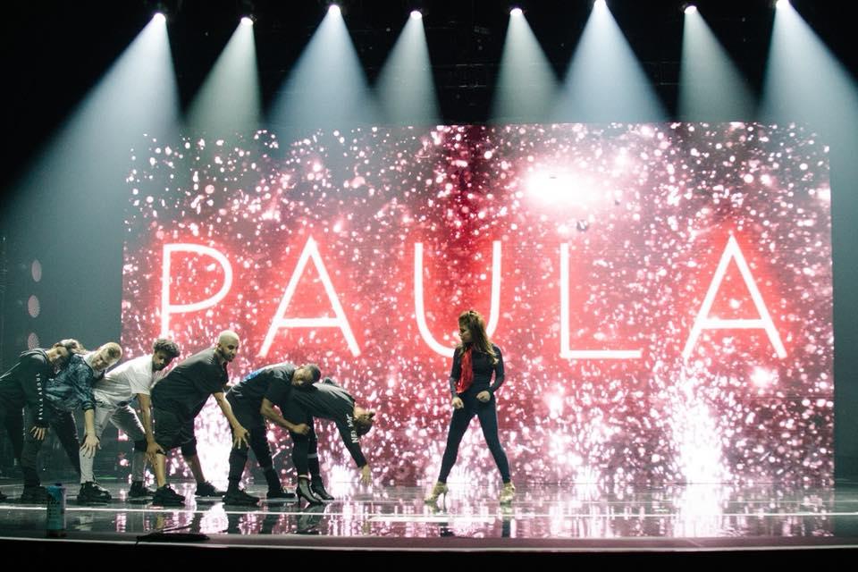 paula show