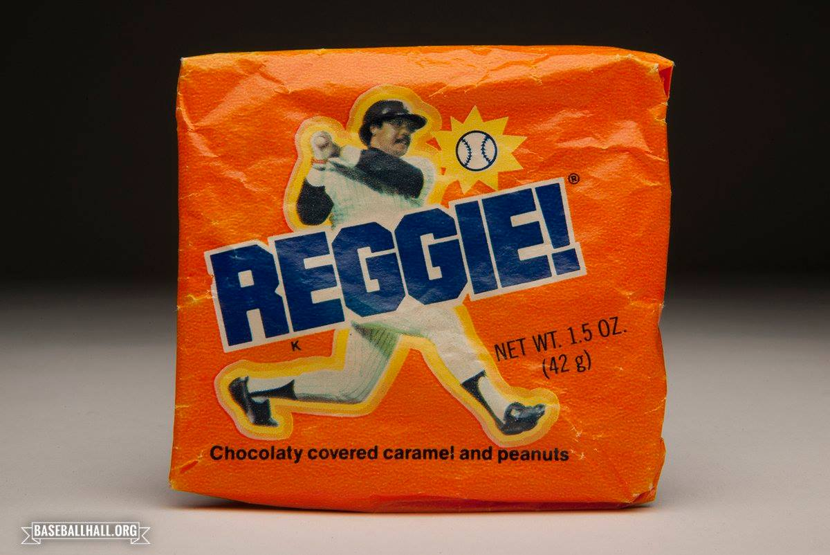 reggie bar
