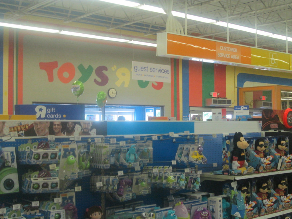 Toys R Us Cancels Bankruptcy As Lenders Plan Brand S Revival
