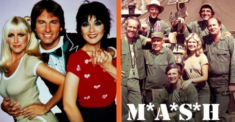 The Best And Funniest Sitcoms That Aired During 1970s